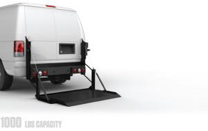 Original Series Cargo Van Liftgate