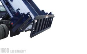 G2 Series Dump Body Liftgate