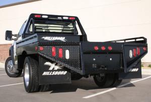 G II Steel Truck Bed