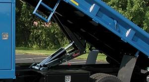 Truck Hoists
